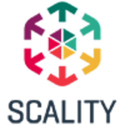 Invest in Scality