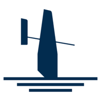 Saildrone Logo