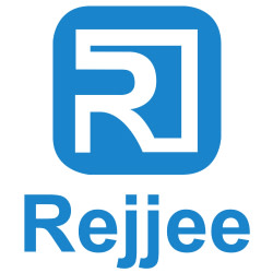 Rejjee Logo