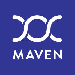 Maven Clinic Logo