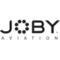 Joby Aviation Logo