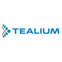 Invest in Tealium