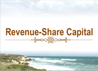 Revenue-Share Capital Logo