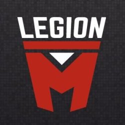 Legion M Logo