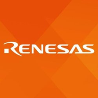Renesas Electronics Corporation Logo