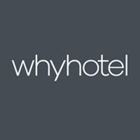 WhyHotel Logo