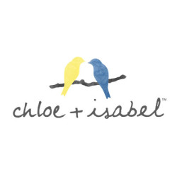 Chloe + Isabel Stock