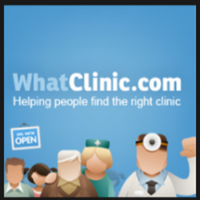 Invest in WhatClinic.com