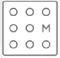 Miroculus Logo