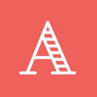 Hello Alfred Logo