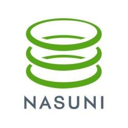 Invest in Nasuni