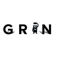 Grin Logo
