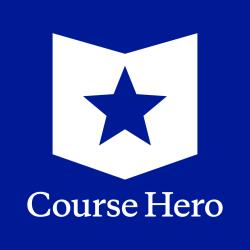 Course Hero Stock