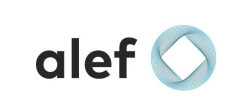 AlefEdge Logo