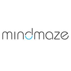 MindMaze Logo