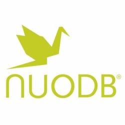 Invest in NuoDB