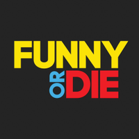 Funny Or Die Stock