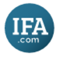 Index Fund Advisors Logo