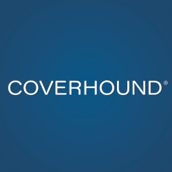 CoverHound Logo
