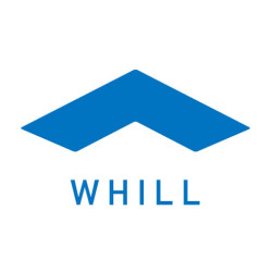 Invest in WHILL