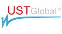 UST Global Logo