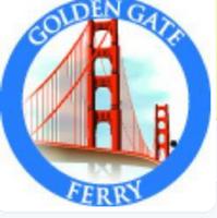 Golden Gate Ferry Logo