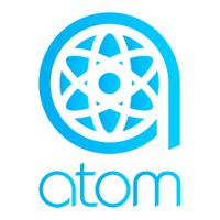 Atom Tickets Logo
