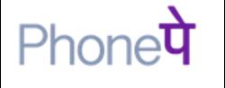 PhonePe Logo