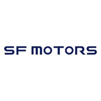 SF Motors Logo