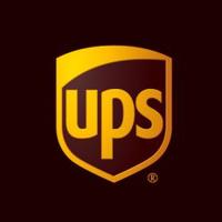 United Parcel Service (UPS) Logo