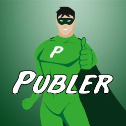 Invest in Publer