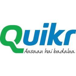 Invest in Quikr