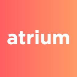 Atrium LTS Logo