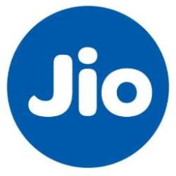 Reliance Jio Infocomm Limited Stock