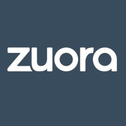 Invest in Zuora