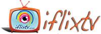 iflix tv Logo