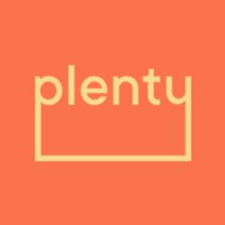 Plenty Logo