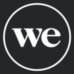 WeWork China Logo