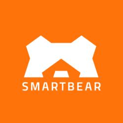 SmartBear Software Logo