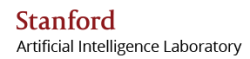 Stanford Artificial Intelligence Laboratory Logo