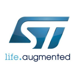Invest in STMicroelectronics