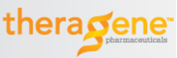 Theragene Pharmaceuticals Logo