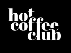 Hot Coffee Club Logo
