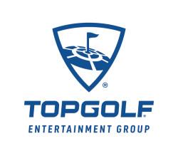 Topgolf Entertainment Group Logo