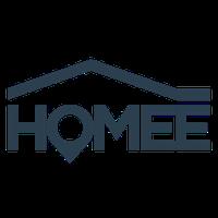 Homee Logo