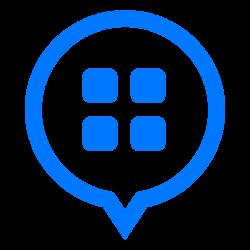 Button Logo