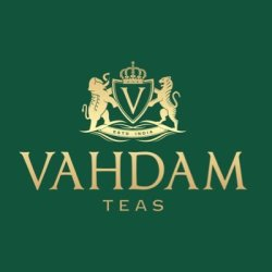Vahdam Teas Stock