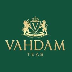 Invest in Vahdam Teas