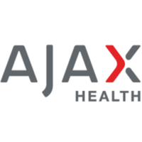 Ajax Health Logo