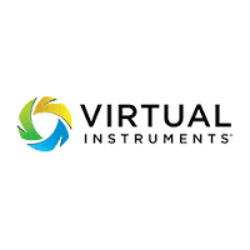 Virtual Instruments Logo